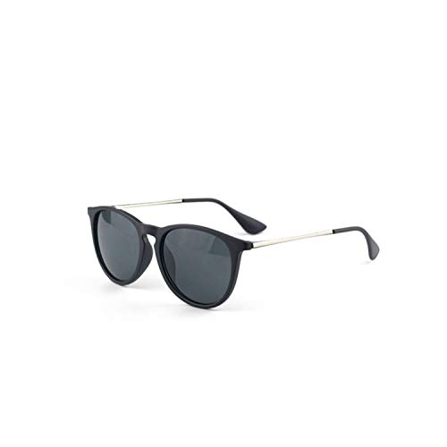 Vikimen Sportbrillen, Angeln Golfbrille,Women Sunglasses Metal Frame Reflective Coating Mirror UV400 Lens Brand Designer Sun Glasses Oculos De UV400 UV 400 PR2