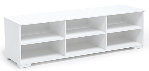 INFINIKIT Haven Mueble TV   Blanco
