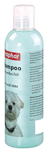 Beaphar – Hunde Shampoo für weißes Fell – 250 ml - 5