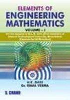 Elements of Engineering Mathematics: Volume 1 por H. K. Dass