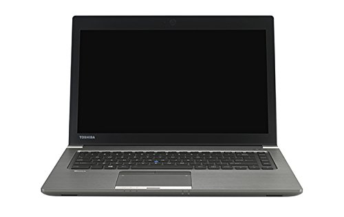 """Toshiba Tecra Z40-C-12X Grigio, Metallico Computer portatile 35,6 cm (14"""") 1920 x 1080 Pixel 2,3 GHz Intel® CoreTM i5 della sesta generazione i5-6200U"""