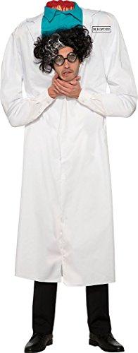 Erwachsene Halloween Kostüm Party Kopflos Arzt d capitated Kostüm Einheitsgröße