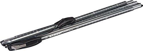 Mammut Lawinensonde Probe 280 Fast Lock, Anodize Grey, 280, 2730-00210-0930