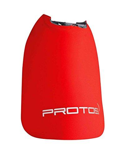 Format 9009633000297-Nackenschutz zu Helm Protos