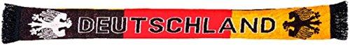 Unbekannt – Alemania bufanda 130 x 16 cm