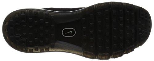 Nike Air Max Ld-Zero, Scarpe da Ginnastica Unisex – Adulto Nero