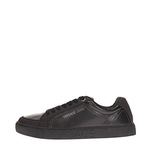 Versace Jeans E0YOBSE1 Sneakers Uomo Sintetico NERO NERO 43