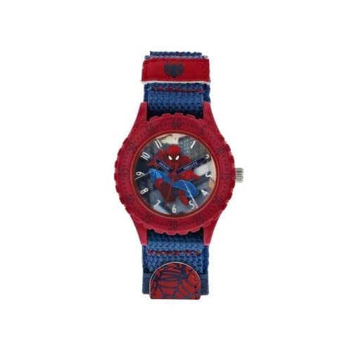 Reloj - Spiderman - para niños - SPD3495 1