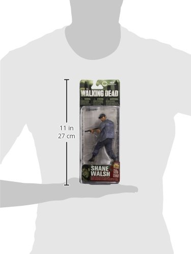 Walking Dead - Figura de acción (McFarlane APR140625) 2