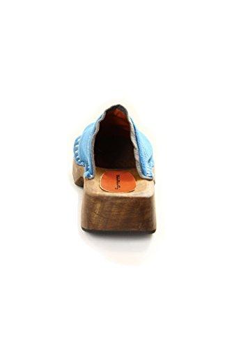 Fornarina , Damen Sneaker Cobalt