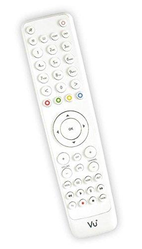 Télécommande vU ® dUO blanc/solo/uNO ultimo/solo/solo sE zero ²