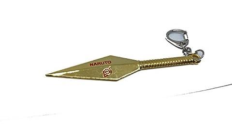 Porte clé Naruto Epee,