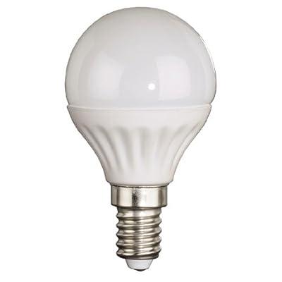Xavax LED-Lampe, E14, 4 W, Tropfenform, warmweiß von Hama GmbH & Co KG - Lampenhans.de