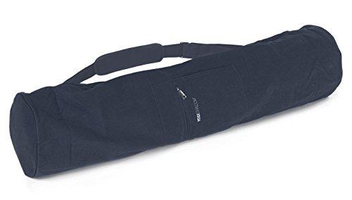 Yogistar Yogatasche Extra Big - Baumwolle - 100 cm - 5 Farben
