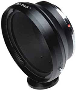 Fotodiox Lens Mount Adapter Compatible With Hasselblad Kamera