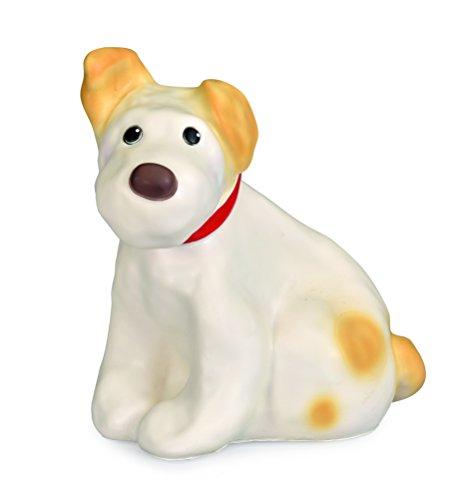 Niermann Standby Dekoleuchte Hund Eliot, Plastik, 1.5 W, Mehrfarbig, 26 x 15 x 26 - Licht Ich Echo