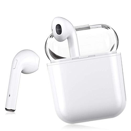 Bluetooth Headset In-Ear Wireless Headset In-Ear Bluetooth 4.2 In-Ear-Kopfhörer In-Ear Wireless Stereo In-Ear Stereo-Freisprecheinrichtung für die meisten Smartphones