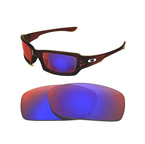solar lens Herren Sonnenbrille Silver Ice