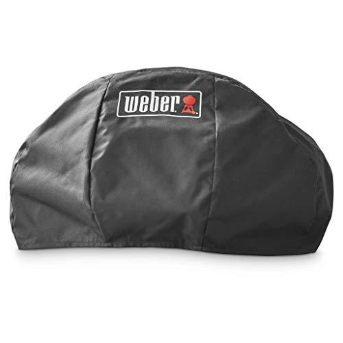 Weber 7180 Cloche, Noir, 25,7 x 6,4 x 30,7 cm