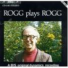 Organ Works by Rogg