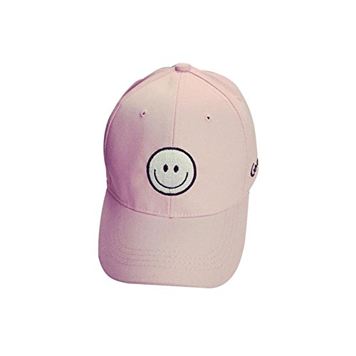 Rawdah Damen Baseball Cap weiß weiß One size Gr. One size, rose (Diamond Womens Cap Knit)