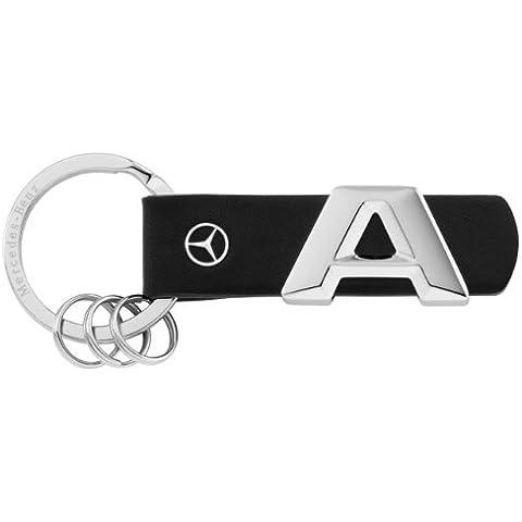 Mercedes-Benz Llavero con la letra