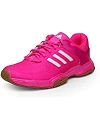 Adidas Quick Force 3.1 Pink Badminton Shoe for Women