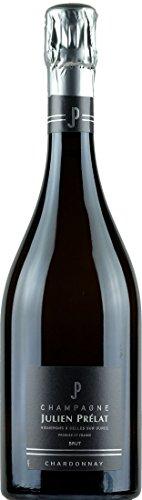 Julien Prelat Champagne Chardonnay Brut