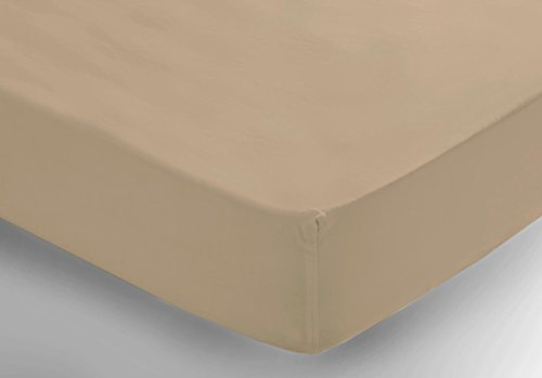 elinens-fitted-sheet-150tc-easy-iron-plain-dyed-11-inch-deep-king-size-walnut-whip-brown-width-152cm
