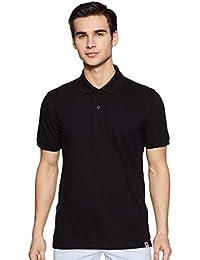 Amazon Brand - Symbol Men's Regular Fit Polo