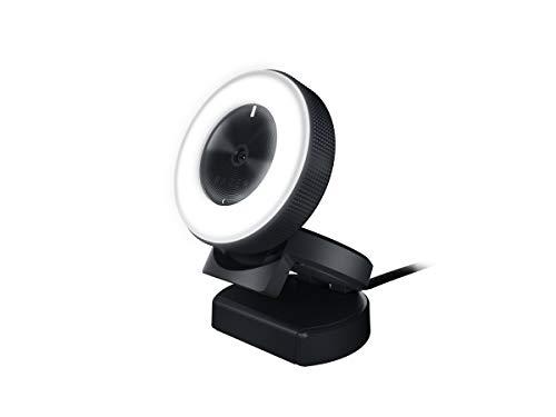 Razer Kiyo Streaming-Webcam