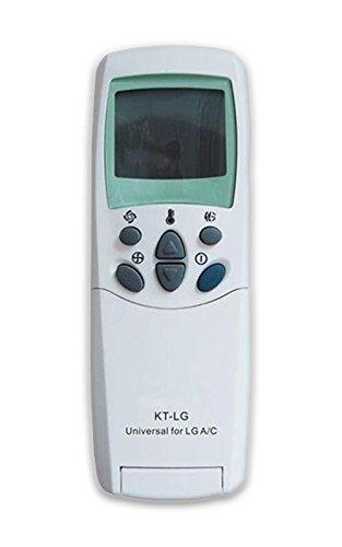 Mando a distancia para LG envasador climatizador de aire acondicionado y bomba...