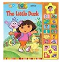 Dora the Explorer: The Little Duck