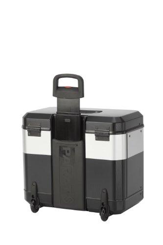 Parat Evolution Werkzeugkoffer mit CP-7-Werkzeughaltern, schwarz/silber (Ohne Inhalt) - 14