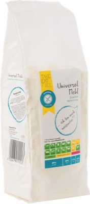 Take Eat Free Universal Mehl 1kg