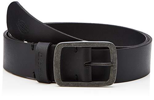 Dickies - Ceinture - Uni - Homme - Noir (Black) - X-Large (Taille fabricant: L/XL)