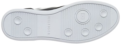 Tommy Hilfiger D2285anny 1c3, Sneakers Basses Homme Bleu (Midnight)