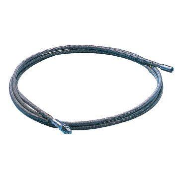 Value Brand Verlängerung L.5m D.12mm f.Rohrreinigungswelle m.Stahlkupplung