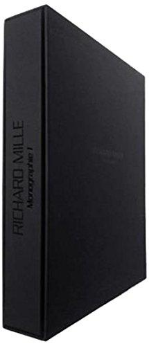 Richard Mille Monographie !