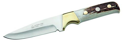 Puma Messer, braun, 10.5 cm, 319710