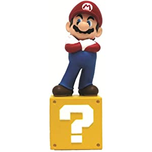 Nintendo - Figura Mario Bros (Together Plus PAPEWETOAS-01M) 4