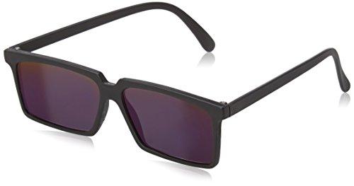 Loftus Joker Spy Rearview Glass, Black, 5.75