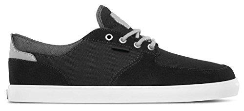 Etnies Hitch, Chaussures de Skateboard Homme Marron (Brown)