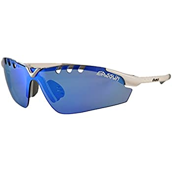 EASSUN X-Light Sport Gafas De Sol, Unisex Adulto
