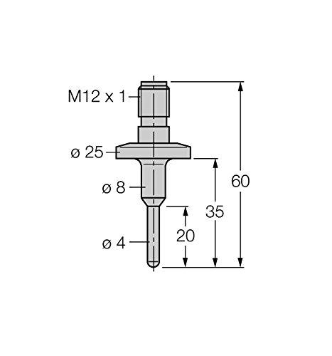 9910429-TP-LINK gtl-104a-tri3/4-L035h1141, détection de température Sonde