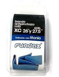 Banda Antipinchazos Fundax Mtb  XC 26'' y 27.5''