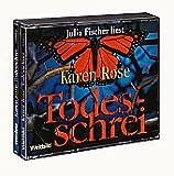 Todesschrei - Audiobook - 6 CDs - Karen Rose