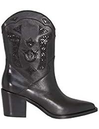 Amazon.it  Pinko - Includi non disponibili   Stivali   Scarpe da ... c002c89a9db