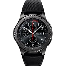 Samsung Gear S3 Frontier Smart Watch - SM-R760