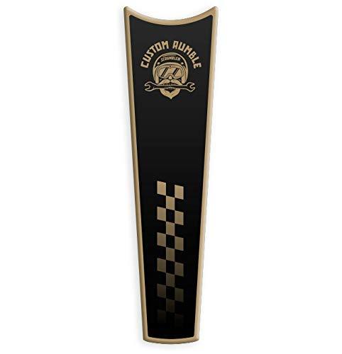 TANKSCHULTZ Scrambler CAFÉ Racer GP-308(M) Cafe Racer